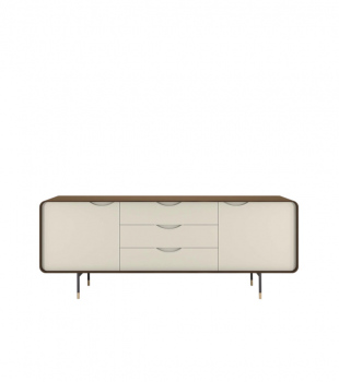 Opera - Sideboards, Showcases and Bookcases - Tonin Casa