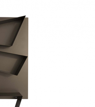 Nota - Sideboards, Showcases and Bookcases - Tonin Casa