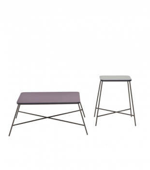Norman - Occasional Furniture - Tonin Casa