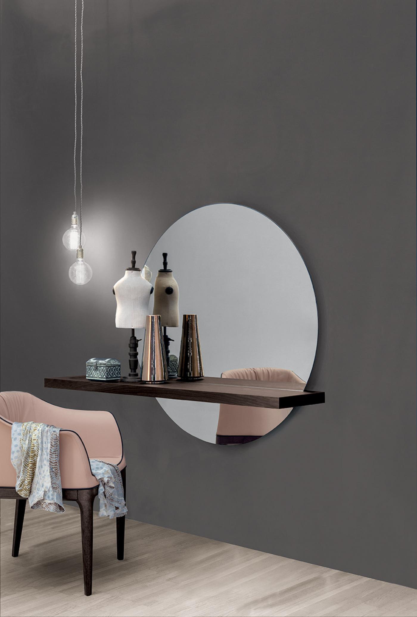 Consolle e specchio Sunset - Tonin Casa