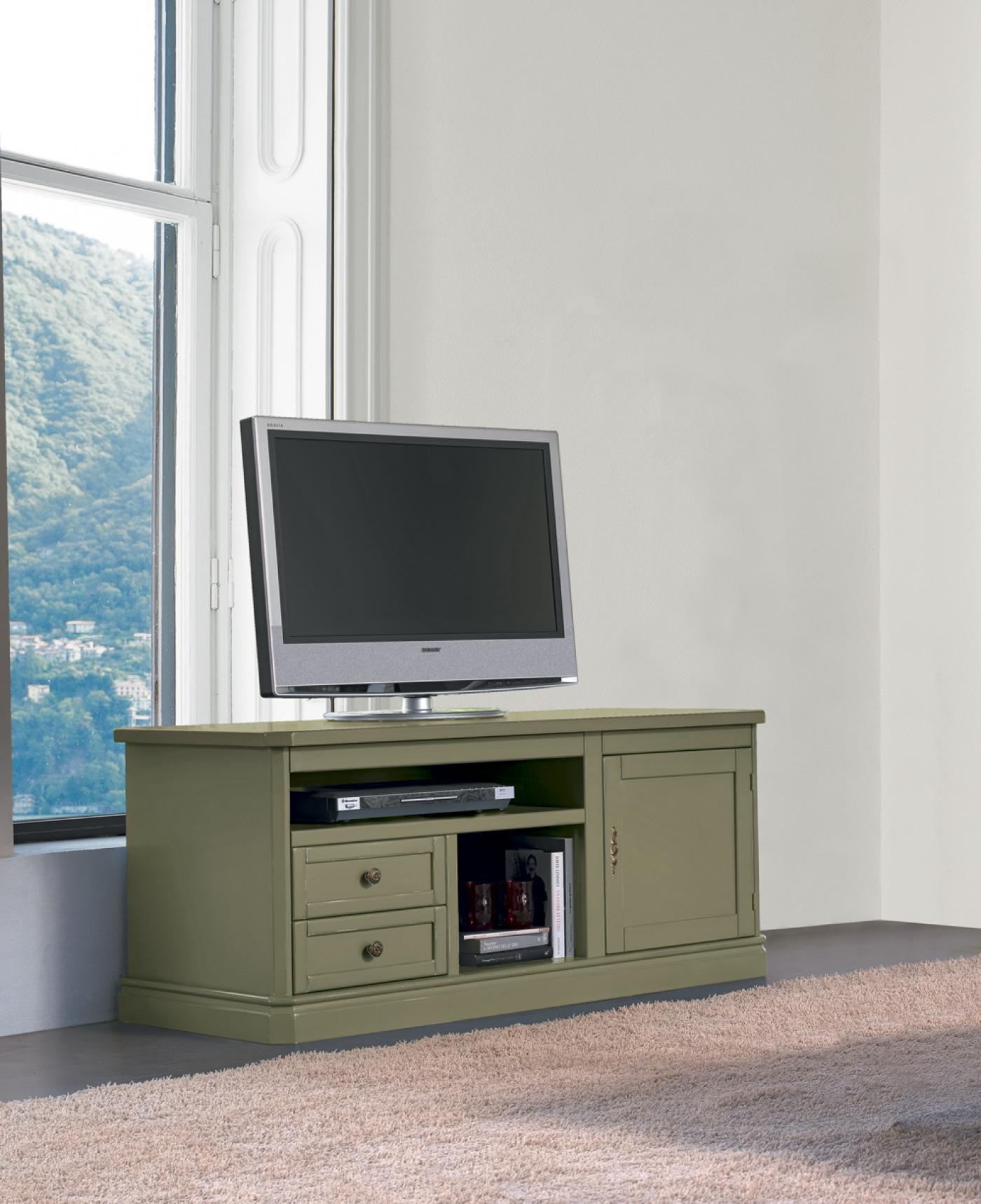 Oliver TV stand - Tonin Casa