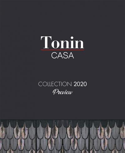 Tonin Casa Meet The New Contemporary